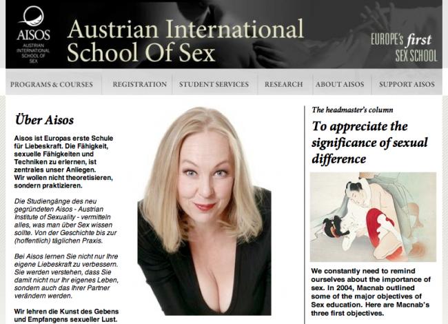 オーストリア学校