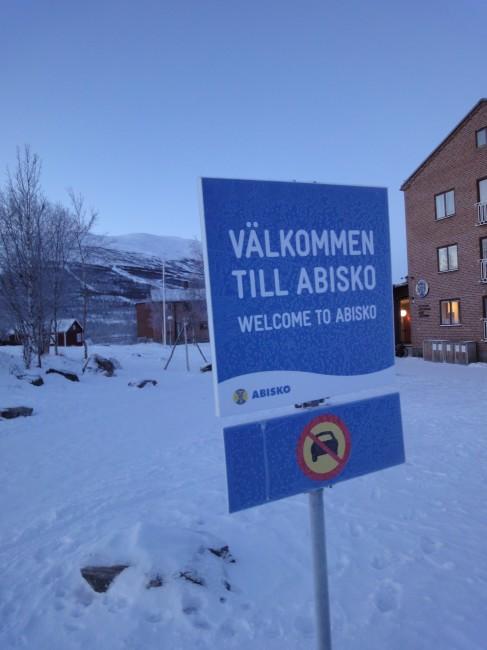ちょっぴり過酷だった年末年始のオーロラ旅行 in スウェーデン【PART1】