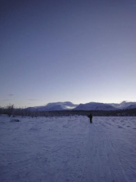 ちょっぴり過酷だった年末年始のオーロラ旅行 in スウェーデン【PART4】