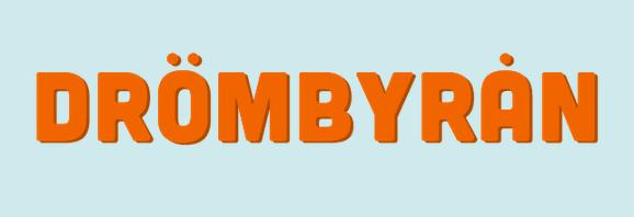 DROMBYRAN
