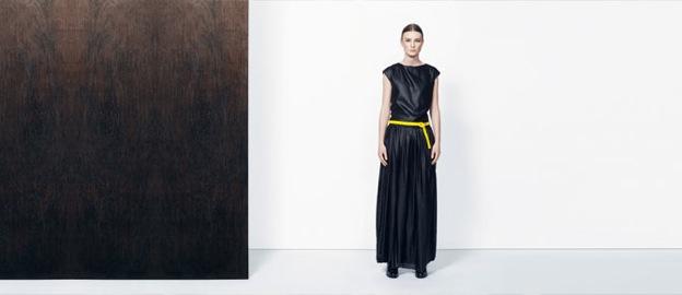 デンマーク人ファッションデザイナー クリスチャン・ウェストフェール公式サイト