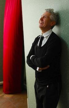 デンマーク人ファッションデザイナー クリスチャン・ウェストフェール プロフィール