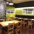 """梅田第4ビルのノードカフェが、""""ポーズカフェ""""にリニューアル!北欧はそのままに、よりお気軽に!1"""