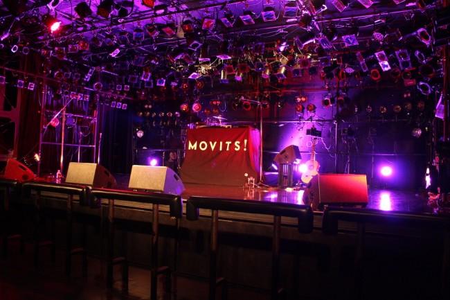 Movits! Live21