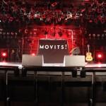 Movits! Live20