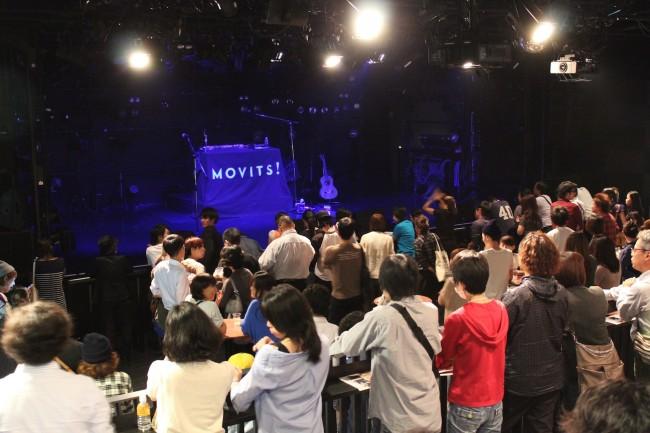 Movits! Live18
