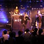 Movits! Live17