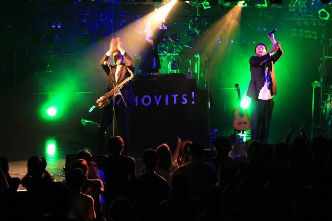 Movits! Live16
