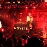 Movits! Live13