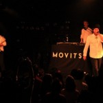 Movits! Live12