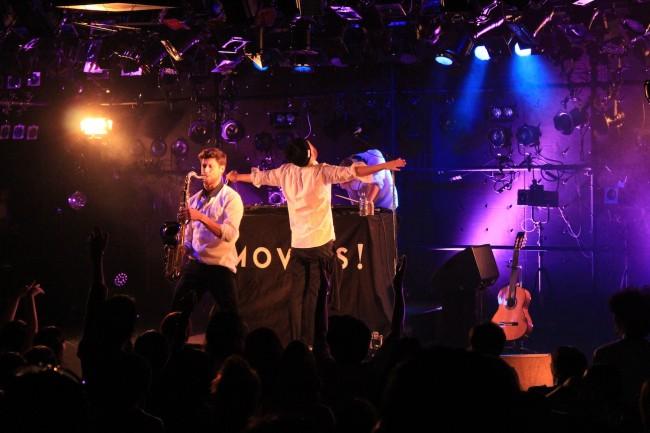 Movits! Live08