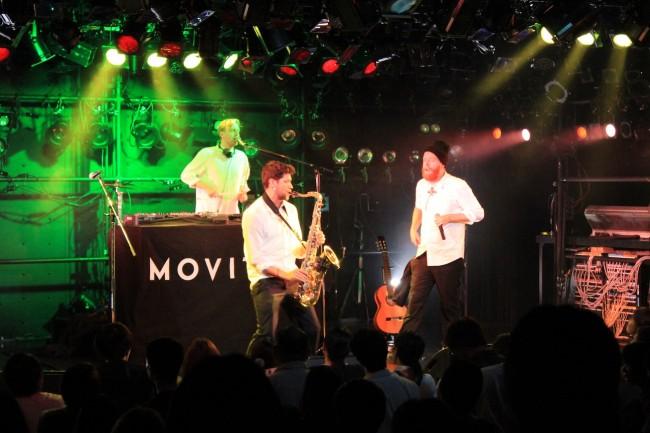 Movits! Live06