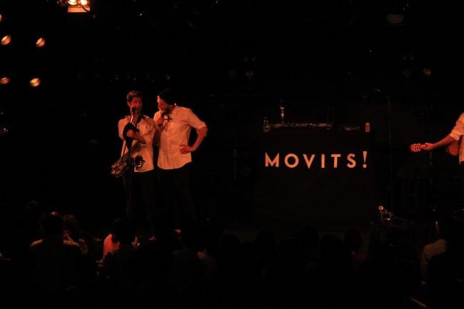 Movits! Live02