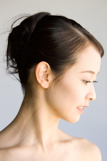 Mariko Kida photo by John Hall