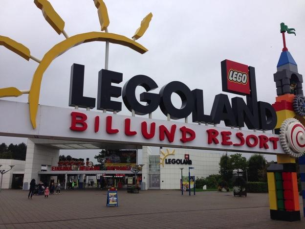 Denmark Legoland 0063