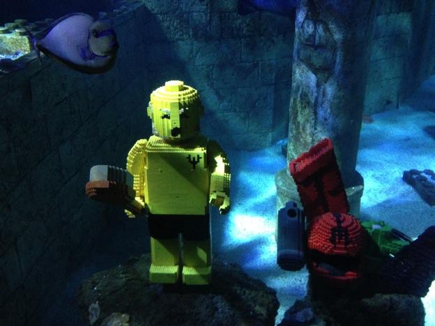 Denmark Legoland 0146