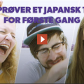 dansk with japanese toilet