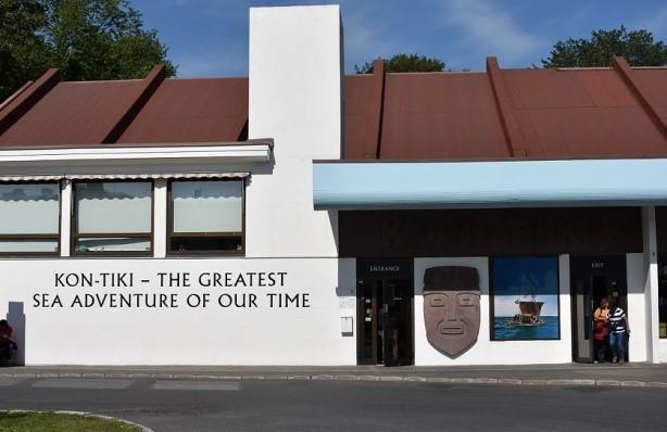 kontiki museum