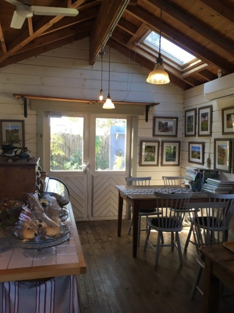 K's garden cafe2