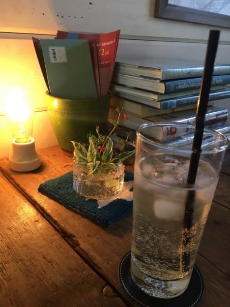 K's garden cafe3