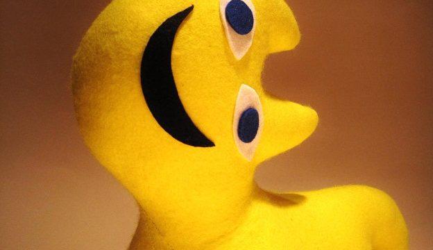 ヘムネコ黄色