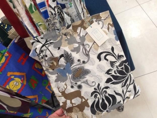 Shioyaの北欧×和風デザインバッグ