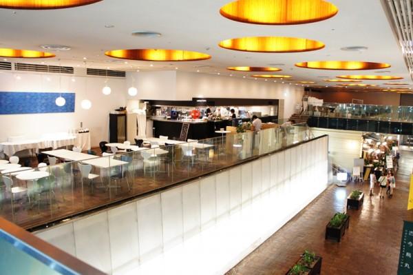 スーホルムカフェ(SOHOLM CAFE)京都店_1