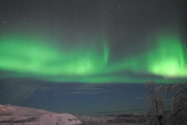 【最終回:オーロラ見せます!】ちょっぴり過酷だった年末年始のオーロラ旅行 in スウェーデン
