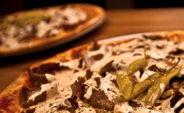 スウェーデンで最も人気なピザトッピングとは?