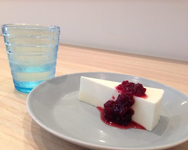 ラヤキヴィ:デンマーク・レアヨーグルトチーズケーキ