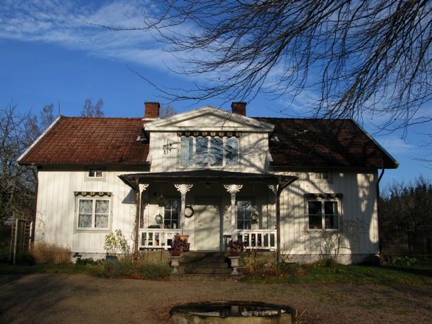 スウェーデンの家/お伝えします!陶芸を通じて経験できた私のデンマークワーホリ生活(後編)