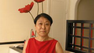 スウェーデンで活躍する日本人、美知子さん