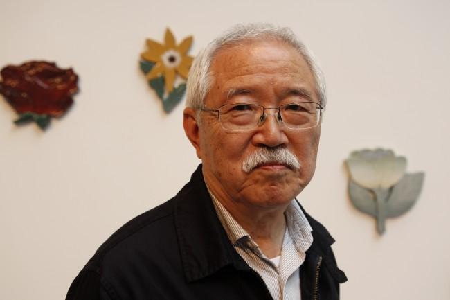 Fujiwo Ishimoto