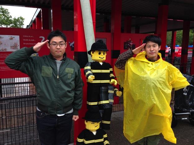 Denmark Legoland 0108