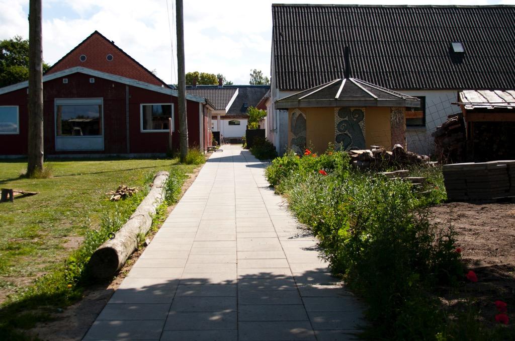Nordfyns Folkehoejskole 4