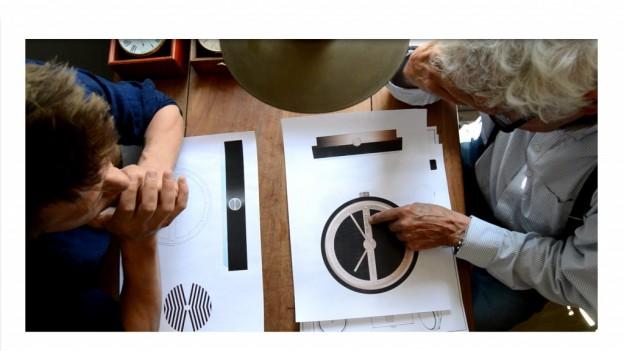 Janus Aarup & Bo Bonfils designing