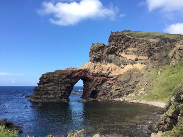 自然1_国賀海岸