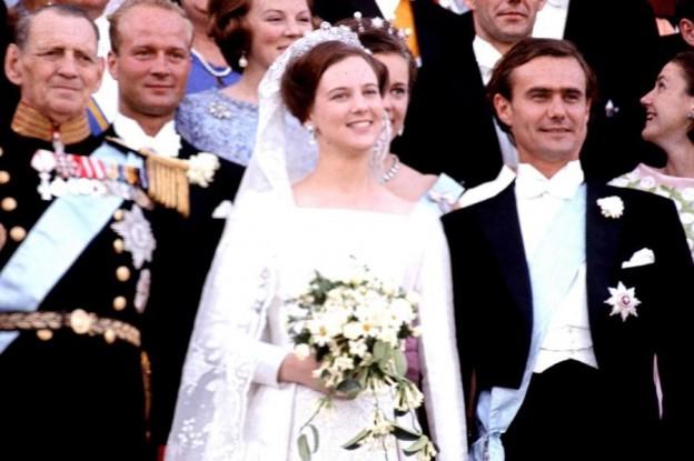 denmark wedding